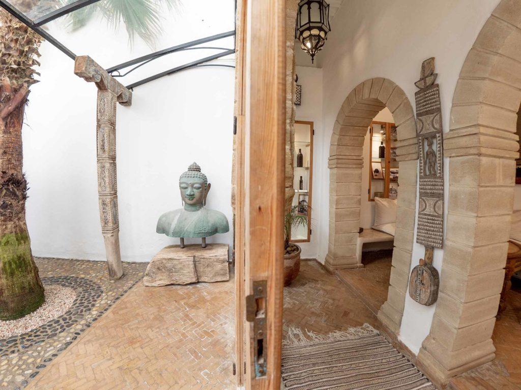 RIAD BALADIN ESSAOUIRA | ARCHITECTURE