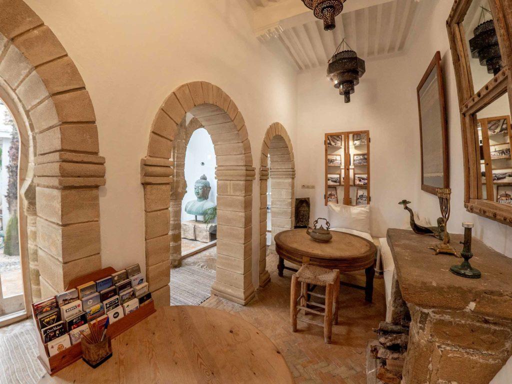 Riad BALADIN Essaouira (3)