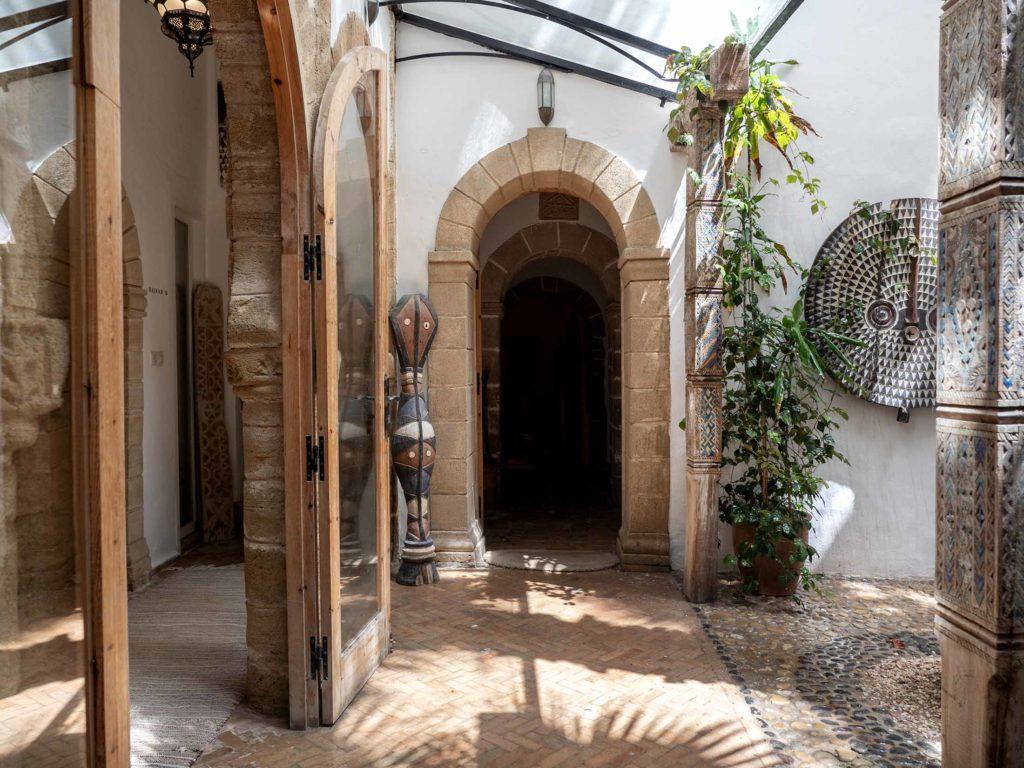 Riad BALADIN Essaouira (4)